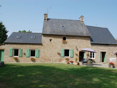 French property, houses and homes for sale in ST ETIENNE EN COGLES Ille_et_Vilaine Brittany