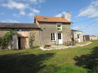 French property, houses and homes for sale in BOURESSE Vienne Poitou_Charentes