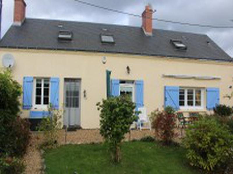 Maison à vendre à GIZEUX(37340) - Indre et Loire