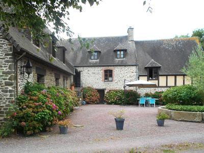 French property, houses and homes for sale in CEAUX Manche Normandy