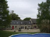 maison à vendre à PLEUGRIFFET, Morbihan, Bretagne, avec Leggett Immobilier
