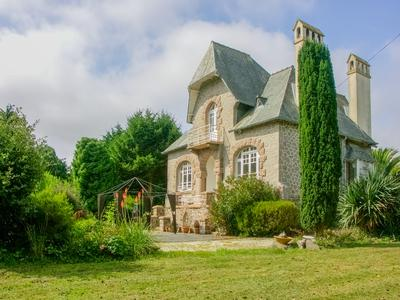 French property, houses and homes for sale in TREGUIER Cotes_d_Armor Brittany