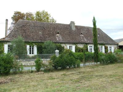 French property, houses and homes for sale in BOUNIAGUES Dordogne Aquitaine