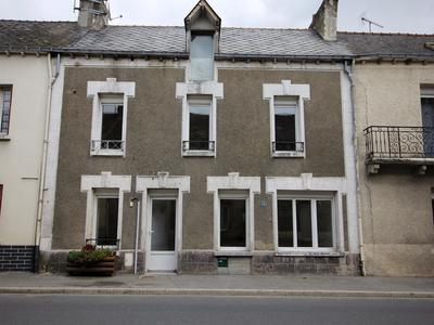 French property, houses and homes for sale in NOZAY Loire_Atlantique Pays_de_la_Loire