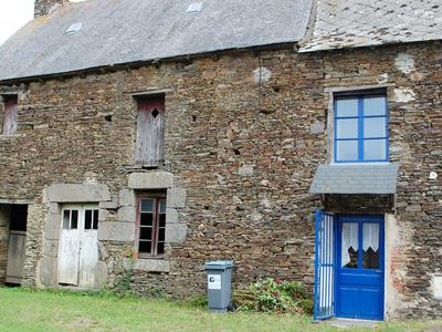 French property, houses and homes for sale in PLEUGUENEUC Ille_et_Vilaine Brittany
