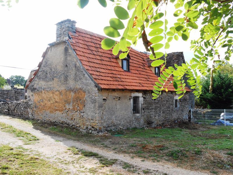 Maison à vendre à GRAMAT(46500) - Lot