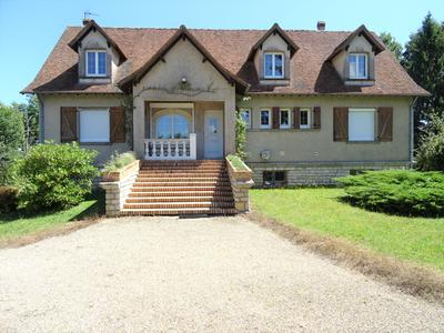 French property, houses and homes for sale in AUBIGNY SUR NERE Cher Centre
