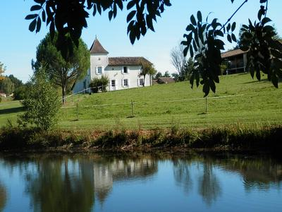 French property, houses and homes for sale in CONDEON Charente Poitou_Charentes