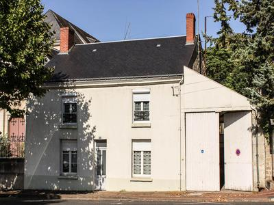 French property, houses and homes for sale in STE MAURE DE TOURAINE Indre_et_Loire Centre