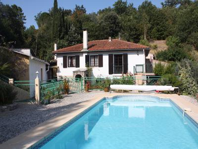 French property, houses and homes for sale in LODEVE Herault Languedoc_Roussillon