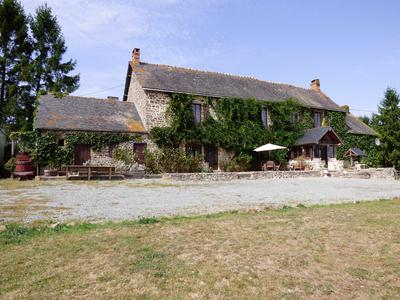 French property, houses and homes for sale in LE RIBAY Mayenne Pays_de_la_Loire