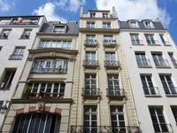 latest addition in  Paris