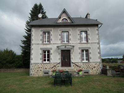French property, houses and homes for sale in CROCQ Creuse Limousin