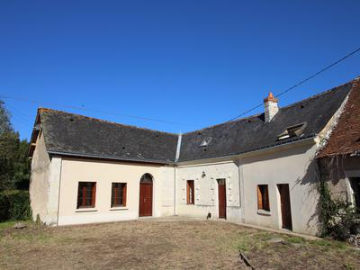 French property, houses and homes for sale in LA BREILLE LES PINS Maine_et_Loire Pays_de_la_Loire