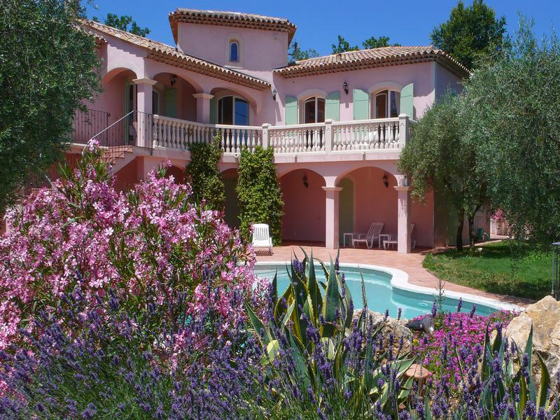 Maison à vendre à St Cezaire-sur-Siagne(06530) - Alpes Maritimes