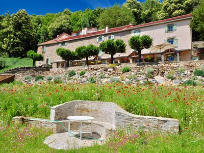 French property, houses and homes for sale in  Herault Languedoc_Roussillon