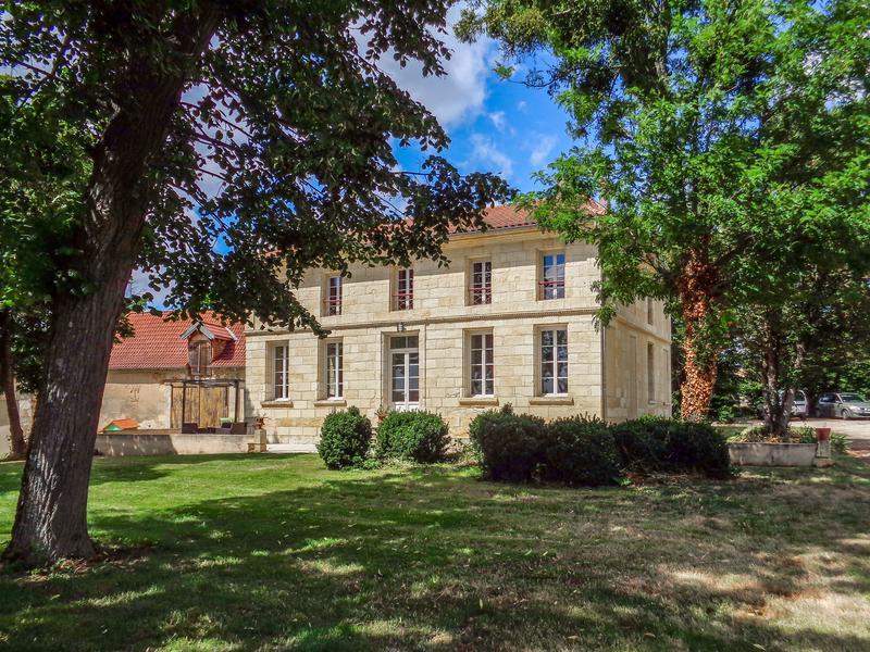 Maison à vendre à BERGERAC (24100) - Dordogne