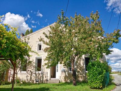 French property, houses and homes for sale in RIOUX MARTIN Charente Poitou_Charentes