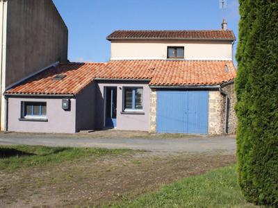 French property, houses and homes for sale in L ABSIE Deux_Sevres Poitou_Charentes