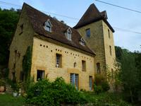 chateau for sale in CALVIACDordogne Aquitaine