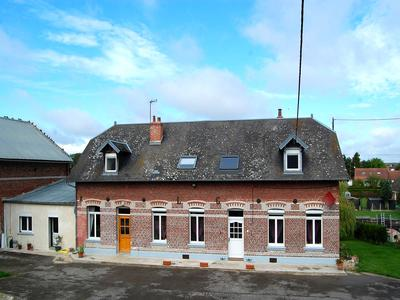 French property, houses and homes for sale in GRICOURT Aisne Picardie