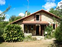 houses and homes for sale inCAGNOTTELandes Aquitaine