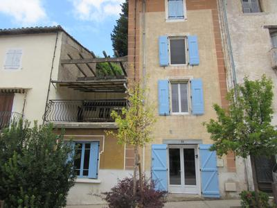 French property, houses and homes for sale in ST GERVAIS SUR MARE Herault Languedoc_Roussillon