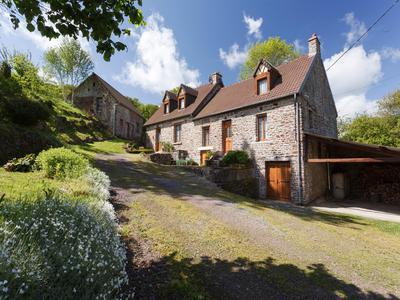 French property, houses and homes for sale in ST MARTIN DE SALLEN Calvados Normandy