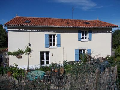 French property, houses and homes for sale in ST LAURENT DE CERIS Charente Poitou_Charentes
