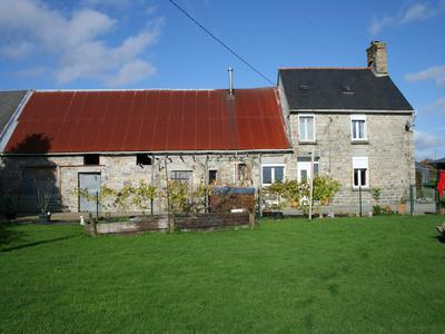 French property, houses and homes for sale in GER Manche Normandy