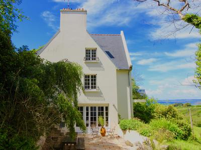 French property, houses and homes for sale in KERLAZ Finistere Brittany