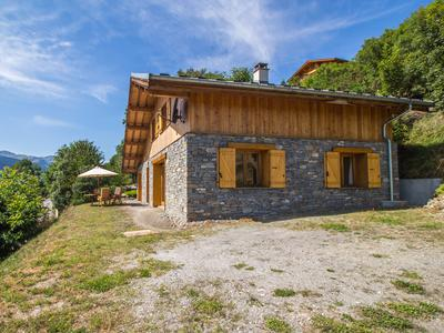 French property, houses and homes for sale in LES CHAPELLES Savoie French_Alps