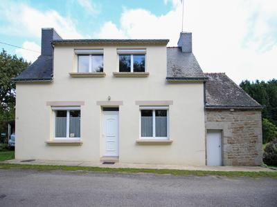 French property, houses and homes for sale in PLOURAY Morbihan Brittany