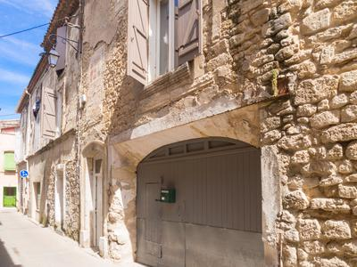 French property, houses and homes for sale in MONTFRIN Gard Languedoc_Roussillon