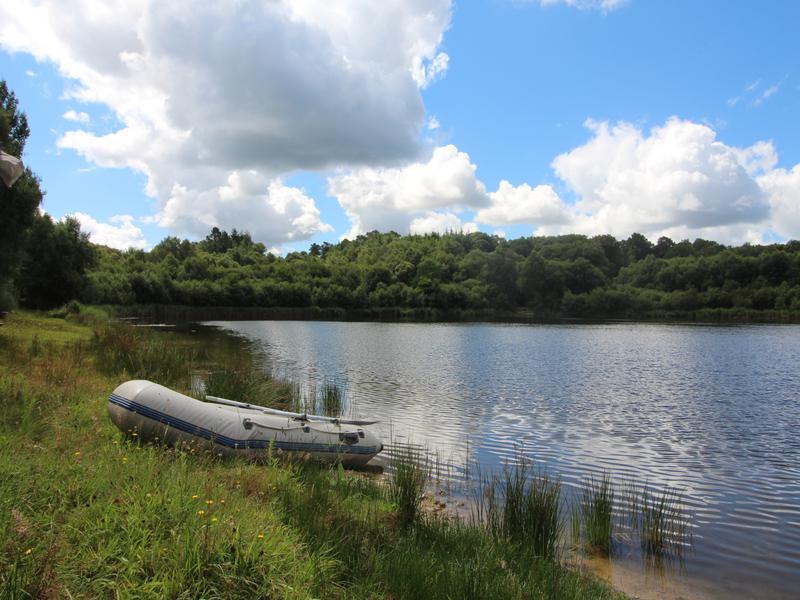 Lacs à vendre à GUISCRIFF(56560) - Morbihan