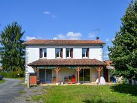 maison à vendre à NANTEUIL EN VALLEE, Charente, Poitou_Charentes, avec Leggett Immobilier