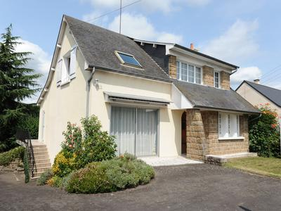 French property, houses and homes for sale in PORT BRILLET Mayenne Pays_de_la_Loire
