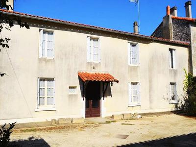 French property, houses and homes for sale in COURCOME Charente Poitou_Charentes