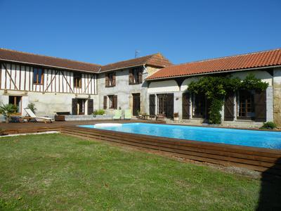 French property, houses and homes for sale in MIELAN Gers Midi_Pyrenees