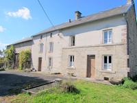 French property for sale in ST ETIENNE DE FURSAC, Creuse - €152,600 - photo 1