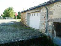French property for sale in ORADOUR FANAIS, Charente - €93,500 - photo 7