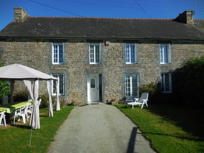 French property, houses and homes for sale in LAURENAN Cotes_d_Armor Brittany