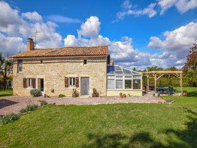 French property, houses and homes for sale in VANZAY Deux_Sevres Poitou_Charentes