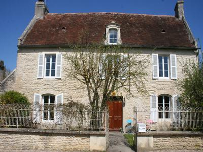 French property, houses and homes for sale in AUBIGNY Calvados Normandy