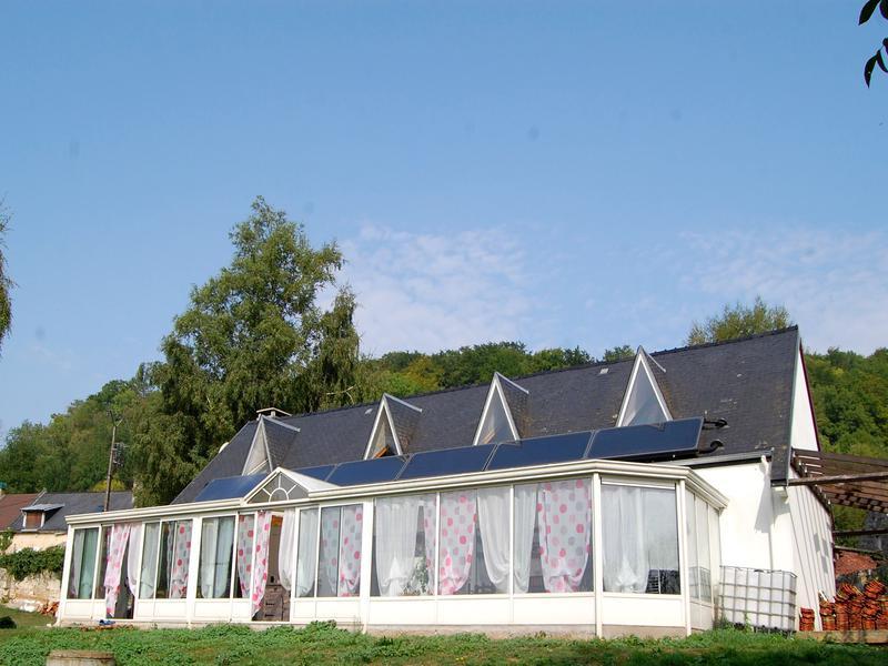 Maison à vendre à COEUVRES ET VALSERY(02600) - Aisne