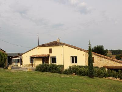 French property, houses and homes for sale in MANSONVILLE Tarn_et_Garonne Midi_Pyrenees