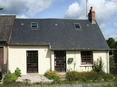 French property, houses and homes for sale in ROUELLE Orne Normandy