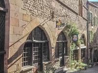 maison à vendre à CORDES SUR CIEL, Tarn, Midi_Pyrenees, avec Leggett Immobilier