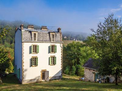 French property, houses and homes for sale in CORNIL Correze Limousin