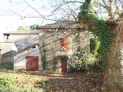 French property, houses and homes for sale in FRAYSSINET LE GELAT Lot Midi_Pyrenees